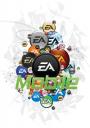 Logo EA mobile